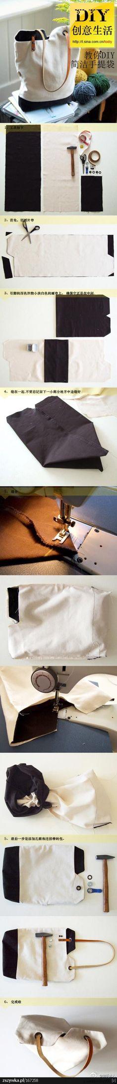 Purse DIY...& Much More Ideas & Crafts...