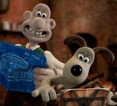 Wallace & Gromit: Musical Marvels