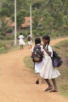SriLanka girl