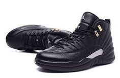 Nike Mens Air Jordan 12 Retro