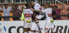 Libertadores: SP fora da Globo e Fox terá jogo exclusivo do Corinthians