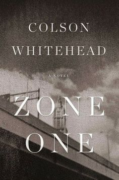 "This novel, though in the walking dead genre, is really a fantastic literary read which far surpasses any zombie story.  Whitehead's observations of what has been lost after what he terms the ""break"" are uncannily on point as observations of everyday life in America in the 21st century. He has already been recognized by many serious readers as the novelist of our time and place. Just check out the NY Times Book Review of Zone One. -Andrea Roller, Faculty in College of Arts and Sciences"