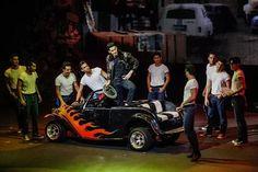 ¡El Rayo Rebelde sonó con todo en el Teatro Diana de Guadalajara!  #AlejandroSpeitzer #AlexSpeitzer #actor #Vaselina #Teatro #Musical #obra #Guadalajara #TeatroDiana #RayoRebelde #Kiko