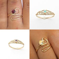 #jewelry #rings #statementrings #womensring #bohemianjewelry #goldringforwomen #adjustablering #bohoring #uniquering #giftforher #gemstonering #14kgoldrings #solidgoldring #garnetring #goldgarnetring #goldopenring #14kgoldring #solid14kring #promisering #engagementring #realgoldring