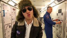 """Here is a fun video to get kids excited about science and math.... """"NASA Johnson Style"""" (""""Gangnam Style"""" Parody)"""