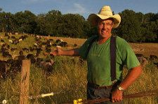 Joel Salatin and Why We Need More Intellectual Agrarians