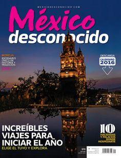 10 RUTAS PARA ENTRAR EN CONTACTO CON LA NATURALEZA EN MÉXICO