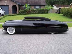 custom lead sled