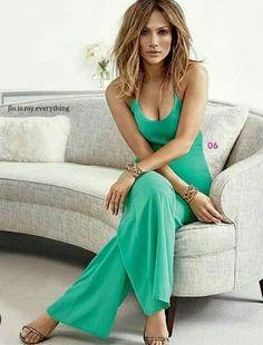 Jennifer Lopez - Bonnie Jordanna Greyson (par do Ethan) Medium Hair Styles, Short Hair Styles, J Lo Fashion, Corte Y Color, Great Hair, Looks Style, Hair Inspiration, Beautiful People, Hair Cuts