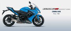 Suzuki GSX-S 1000 and GSX-S 1000F revealed in Suzuki India Website http://blog.gaadikey.com/suzuki-gsx-s-1000-and-gsx-s-1000f-revealed-in-suzuki-india-website/