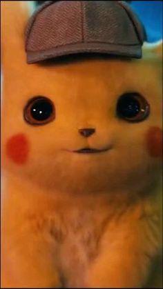 Baby Animals Super Cute, Cute Kawaii Animals, Cute Baby Dogs, Cute Little Animals, Baby Cats, Pikachu Cat, Pikachu Drawing, Cute Pikachu, Cute Pokemon Pictures