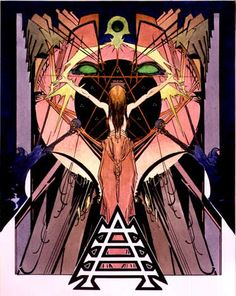 Virtual Adepts. Tradition Book cover. Mage Ascension. White-Wolf.