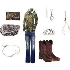 Country girl at heart!