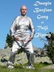 DVD-QIGONG-Daoyin-Baojian-Gong
