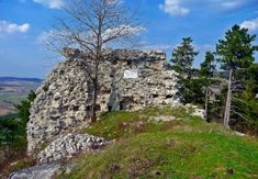 Geocaching, Hungary, Castles, Golf Courses, Marvel, Self, Chateaus, Castle, Forts