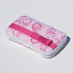 Diaper wipe case.