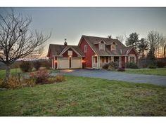 265 Clark Hill Rd, New Boston, NH, New Hampshire, New Boston real estate, New Boston home for sale