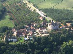 Château des Milandes - Dordogne (France)