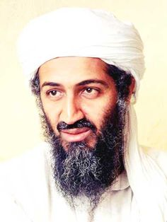 Bin Laden - Terrorista.  O maior de todos que o planeta conheceu