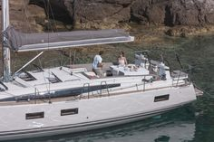 Jeanneau 54 | Yacht For Sale Spain | Kat Marina