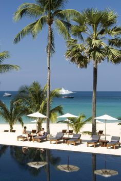 The Surin is regarded as one of the most luxurious hotels in Phuket. The Surin Phuket (Choeng Thale, Thailand) - Jetsetter