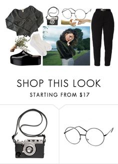 """""""// Love it or Leave it //"""" by elle01-1 ❤ liked on Polyvore featuring ZeroUV"""