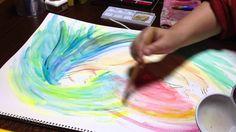 イザナミ ライブペイント Tie Dye, Gallery, Roof Rack, Tye Dye