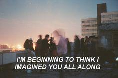 Cornerstone // Arctic Monkeys