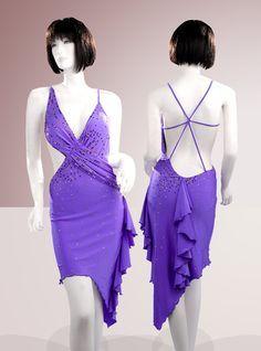 2f085a7a6ad4 40 Best Ballroom Dance Dresses images | Dance wear, Ballroom dance ...