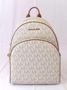 ca173b45a2a8 Handbags For School, School Bags, Michael Kors Backpack, Handbags Michael  Kors, Best