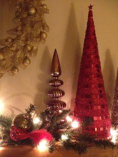 I love trees! Trees, Christmas Tree, My Love, Holiday Decor, Home Decor, Teal Christmas Tree, My Boo, Room Decor, Xmas Trees
