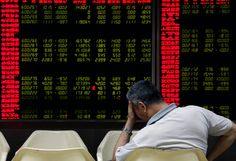 China, Japan and Europe Are Flashing Economic Warning Signs - The New York Times