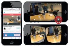 360 graden video in het onderwijs