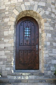 Traditional Front Door - Found on Zillow Digs