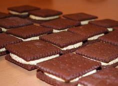 Ice Cream Candy, Cake Cookies, No Bake Cake, Christmas Cookies, Chocolate, Sweet, Desserts, Recipes, Food