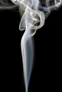 Elements ❧ Air ❧ smoke