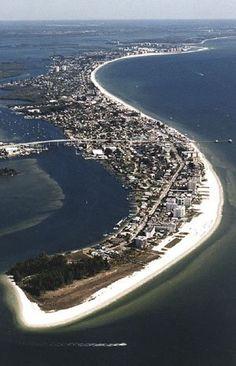 Fort Myers Beach Swing Bridge