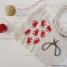 paperfolk: Paperfolk Loves: Yumiko Higuchi