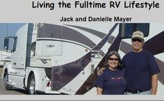 "This website is oriented towards ""technical"" issues related to the fulltime RV lifestyle - everything from selecting your tow vehicle, information on Heavy Duty Trucks (HDT's), electrical modifications to your RV, installation and use of solar, items to make boondocking more pleasant, cell phone selection and improvement, Internet access, etc.  While we do discuss in detail selection of tow vehicles, the other sections of this web site contain information relevant to motor home or trailer…"