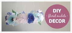 DIY wedding decorations : DIY Wedding