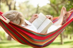 7 Amazing Books You Should Be Reading This Summer