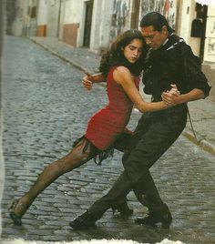 Tango dance lessons Scottsdale,