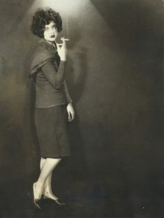 Picture of Libby Holman