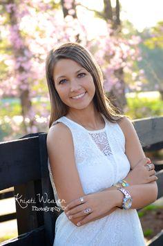 Senior Photos by Kristi Weaver Photography