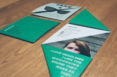 10 Eye-Catching Graphic Designer Resumes