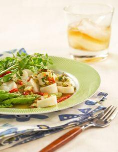 Sardi's Hearts of Palm Salad recipe - Foodista.com