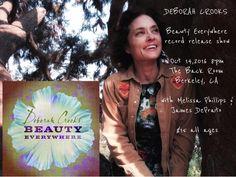 Beauty Everywhere Record Release October 14 in Berkeley