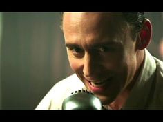 TOM SINGING!!!!! NOT A DRILL REPIN EVERYWHERE HIDDLESTONERS!! I SAW THE LIGHT Movie Clip - Movie It On Over (2015) Tom Hiddleston, Eli...