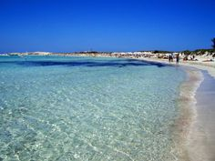 Spain's Top 10 Beaches Offer More Than Just Sun: Ses Illetes, Formentera, Balaeric Islands