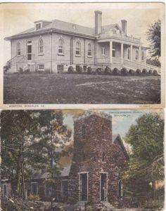 2-W-E-Burgess-post-cards-Virginia